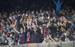 Đá trận ra mắt, Aguero 'choáng' vì được chào đón khó tin