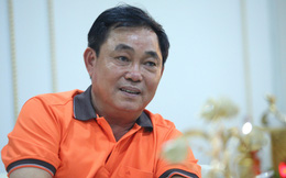 Phản ứng của ông Huỳnh Uy Dũng trước việc vợ cũ mất và thông tin bất ngờ về người đàn bà bí ẩn từng đứng sau ông chủ Đại Nam