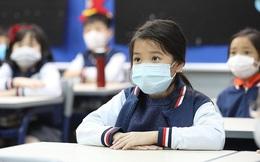 """44 học sinh Phú Thọ dương tính với SARS-CoV-2: Chuyên gia mách cách tạo """"bong bóng trường học"""" để an toàn cho trẻ khi đến trường"""