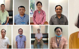 Phát hiện 687 đối tượng phạm tội tham nhũng, chức vụ