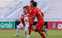 """""""Đè bẹp"""" Lebanon, đội tuyển Myanmar giúp Đông Nam Á tiến gần cột mốc lịch sử tại Asian Cup"""