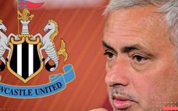 Mourinho bất ngờ bày tỏ tỉnh cảm với 'đội bóng giàu nhất thế giới'