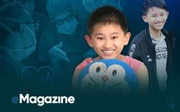 Nhật ký dữ dội của cậu bé Việt Nam mắc căn bệnh cả thế giới chỉ có 8 người
