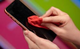 12 cách vệ sinh loa iPhone chuẩn tại nhà và những lưu ý phải biết