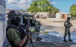 17 nhà truyền giáo Mỹ và gia đình bị bắt cóc tại Haiti