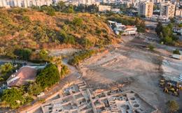 Phát hiện nhà máy sản xuất rượu vang 1.500 năm tuổi lớn nhất ở vùng Thánh địa Israel