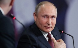 Nhóm tuyển thủ Nga khiến Trung Quốc thảm bại, thắng hơn 400 tỉ đồng: Ông Putin làm một điều chưa từng thấy