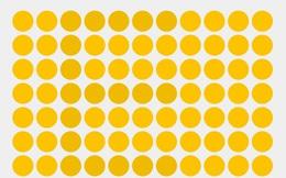 Bạn nhìn thấy chữ gì trong bức hình? 90% người trả lời đều đoán sai