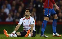 Luis Suarez tái ngộ Liverpool: Người hùng thay đổi lịch sử lại bị chính lịch sử lãng quên
