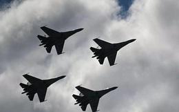 Thổ Nhĩ Kỳ để ngỏ khả năng mua Su-35, Su-57 của Nga