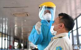 Hà Nội: Phát hiện 22 người về từ các tỉnh, thành phía Nam mắc Covid-19