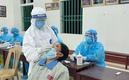 Phát hiện 23 ổ dịch với 128 ca mắc Covid-19 ở Phú Thọ, chưa xác định được nguồn lây