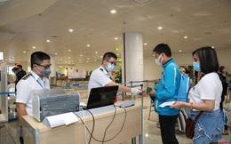 Cục Hàng không đề xuất khách đi máy bay chỉ cần xét nghiệm âm tính, không buộc phải tiêm đủ liều vắc xin