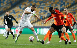 Shakhtar Donetsk - Real Madrid: Lịch sử chờ chờ chủ nhà