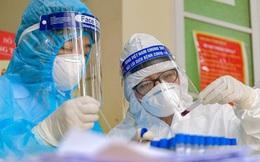 Hà Nội công bố phân vùng nguy cơ dịch bệnh Covid-19 của từng quận huyện