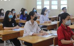 Sở GD-ĐT Hà Nội: Thông tin cho học sinh đi học trở lại từ 25/10 là chưa chính xác