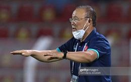 FIFA mời HLV Park Hang Seo họp để bàn về tương lai của bóng đá thế giới