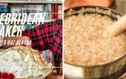 Giải vô địch nấu cháo, cuộc thi đồ ăn lạ lùng nhất thế giới