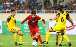 Đội bóng ĐNÁ bất ngờ rút lui, bảng đấu của Trung Quốc ở giải châu Á xáo trộn trước giờ G