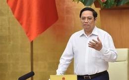 Thủ tướng kêu gọi người dân ở TP.HCM không tự di chuyển về quê