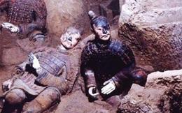 Thanh kiếm trong tay 'chiến binh Tần' thay đổi lịch sử thế giới: Trí tuệ vượt bậc của người xưa!