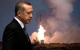 """Nga tung vũ khí """"quốc bảo"""" lừa Thổ Nhĩ Kỳ vào tròng: Ankara sẽ phải chuyển cho Moscow thứ cực kỳ quý giá"""