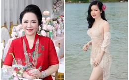 """So kè nhan sắc 4 nữ đại gia U50: Người từng là hoa hậu, người đang """"gây bão"""" cõi mạng"""