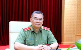 Trung tướng Tô Ân Xô: Cục Cảnh sát Hình sự đã làm việc với một số cá nhân liên quan việc quyên góp từ thiện
