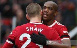 Man United 1-1 Everton: Quỷ đỏ mất điểm ngay trên sân nhà