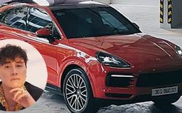 Vừa nới lỏng giãn cách, Kiên Hoàng lập tức khoe Porsche Cayenne Coupe bóng loáng, khác hẳn hồi còn đóng bụi trong mùa dịch
