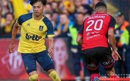 Tiền đạo Nhật Bản tỏa sáng ở châu Âu trước ngày đấu ĐT Việt Nam