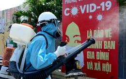 Phú Thọ: Ghi nhận thêm 7 trường hợp dương tính với SARS-CoV-2 đều ở TP Việt Trì