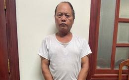 Hé lộ nguyên nhân người đàn ông 63 tuổi sát hại vợ rồi vượt tường rào bỏ trốn khi gặp con trai