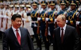"""Mượn cả sức mạnh Nga, Trung Quốc vẫn """"không chạm nổi sợi tóc"""" của kẻ thù: Quá chênh lệch!"""