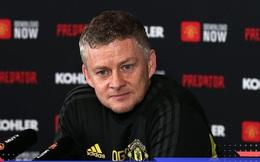 Solskjaer nói lời thật lòng về Ronaldo sau hàng loạt chỉ trích