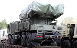 Tổ hợp phòng không Pantsir-SM: Quân đội Việt Nam cần là có