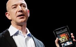 """Giàu """"nứt đố đổ vách"""" nhưng hóa ra ông chủ Amazon lại là người chuyên đi săn đồ sale"""