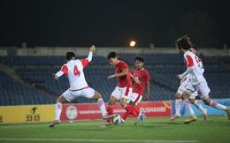 Đánh bại đối thủ Trung Á, Indonesia gieo thêm nỗi lo cho HLV Park Hang-seo