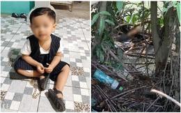 Bé trai 2 tuổi mất tích ở Bình Dương tìm thấy thi thể: Dân mạng tràn vào Facebook người thân an ủi