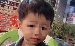 Tìm thấy thi thể bé trai 2 tuổi mất tích ở Bình Dương
