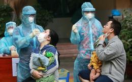 Cô gái mắc Covid-19 từ TP.HCM về Hà Nội đi làm móng, tóc đã lây cho 4 người. Nhiều người ở TP HCM cố tình khai gian để nhận 2 lần hỗ trợ Covid-19.