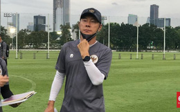 """Đối thủ của HLV Park kêu gọi cả nước cầu nguyện trước trận đấu """"sống còn"""" của đội nhà"""