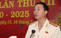 Chân dung Đại tá Vũ Hoài Bắc - tân Cục trưởng Cục An ninh điều tra, Bộ Công an