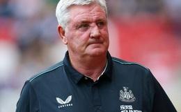 Chính thức: Newcastle sa thải huấn luyện viên trưởng, chờ Zidane, Conte
