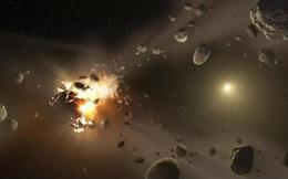 Phóng lao phá thiên thạch, kế hoạch bảo vệ Trái đất mới?