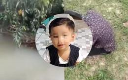 Vụ tìm thấy thi thể bé trai 2 tuổi ở Bình Dương: Đội tìm kiếm từng 20 lần rà soát đoạn suối nơi phát hiện cháu bé