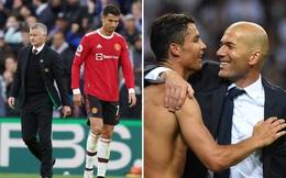 MU khủng hoảng phong độ, Cristiano Ronaldo có động thái đặc biệt