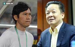Bầu Hiển chơi lớn, sắm tiền đạo của lò danh giá bậc nhất châu Âu cho Hà Nội FC?