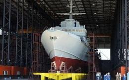 """Hải quân Nga chuẩn bị nhận loạt tàu hộ vệ tên lửa """"Nhện độc"""""""