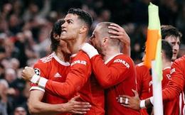 Ghi 'bàn thắng vàng', Ronaldo gia tăng kỉ lục khủng